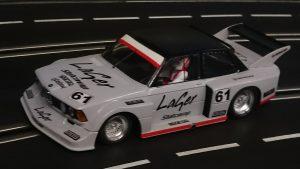 ein LaGer Teamauto