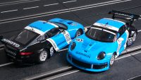 Porsche 991 GT3 RSR Scalauto