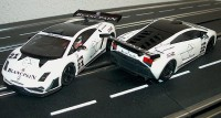Lamborghini Gallardo LP600